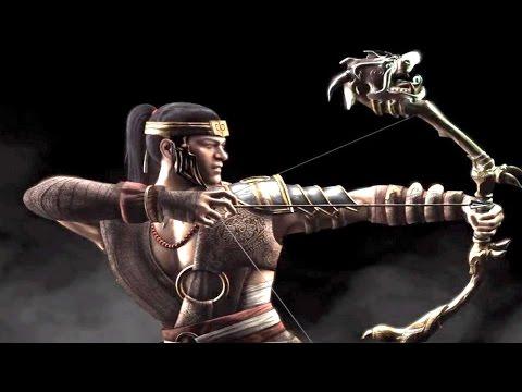 Mortal Kombat X: Kung Jin Combos! Every Variation: Bojutsu, Ancestral, Shaolin! MKX Easy Combo