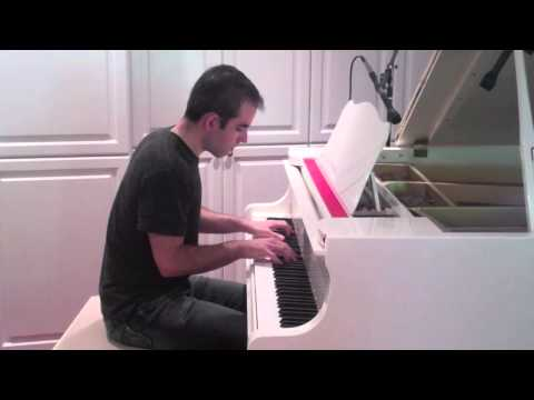 Billy Joel Music Piano Medley