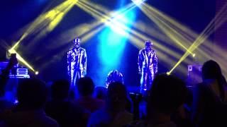 REMOTEKONTROL | NEMISCAU MUSIC FESTIVAL