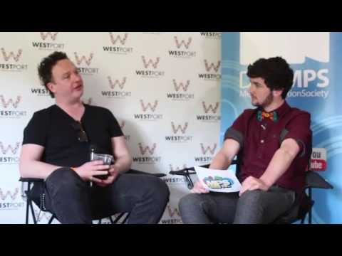 Westport Festival: Interview with Mundy