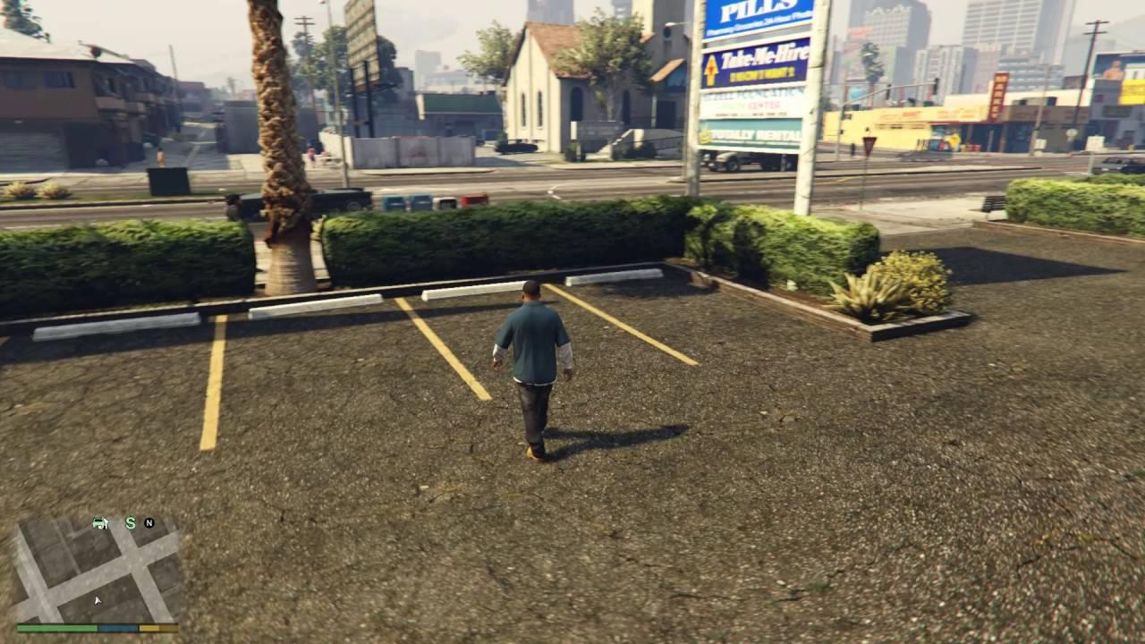 GTA V - Antialiasing, Flickering Shadows, Jagged Edges Problem