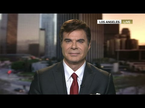 Eric Schiffer on Samsung and Apple lawsuit