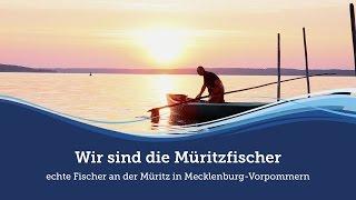 Wir sind die Müritzfischer - echte Fischer an der Müritz in Mecklenburg-Vorpommern :: Müritzfischer