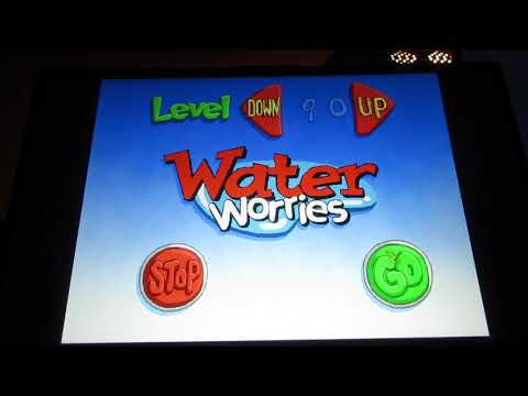 """""""Freddi Fish and Luther's Water Worries"""" Walkthrough (Levels 88-92) (Part 13) (Read Description) 