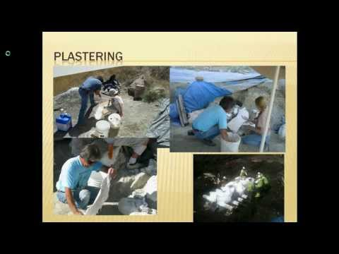 Introduction to Paleontology: Field Work