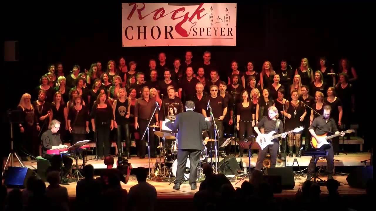 Ba)Rock-Weihnachtslied (Georg Friedrich Händel) - YouTube
