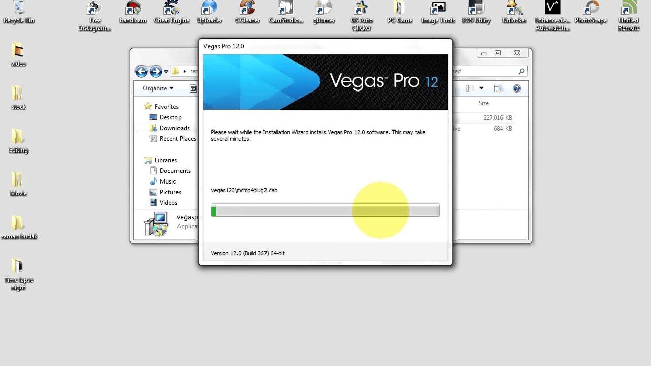 Key Features Sony Vegas Pro 12 product key