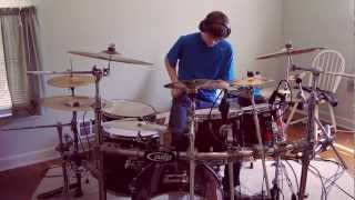 Dustin Lynch Cowboys and Angels - Drum Cover.mp3