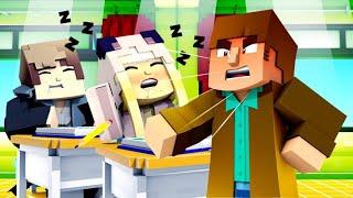 3 DINGE DIE DEIN LEHRER HASST! ✿ Minecraft [Deutsch/HD]