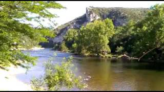 03062010061 Camping Mondial Vallon Pont d Arc Ardeche.mp4
