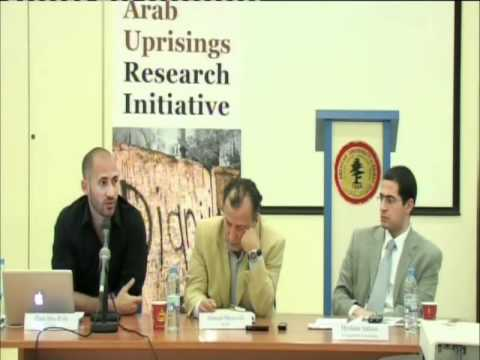 Arab Uprisings Symposium - Islamists, Coalitions and Governance