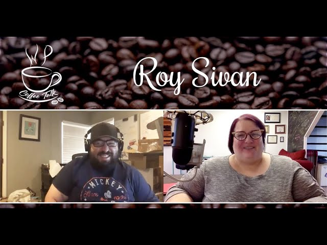 WPCoffeeTalk: Roy Sivan