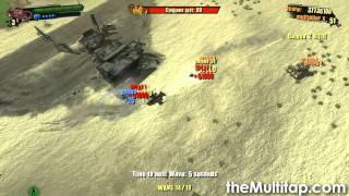 Wasteland Angel Gameplay