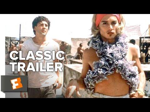 Before Night Falls (2000) Official Trailer - Javier Bardem, Johnny Depp Movie