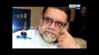 اخر النهار - حوار خاص مع  / مختار نوح الخبير في شئون الحركات الاسلامية وهل يشكل حزب النور خطر ؟