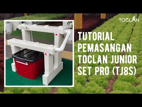 TJ8 Installation Guide