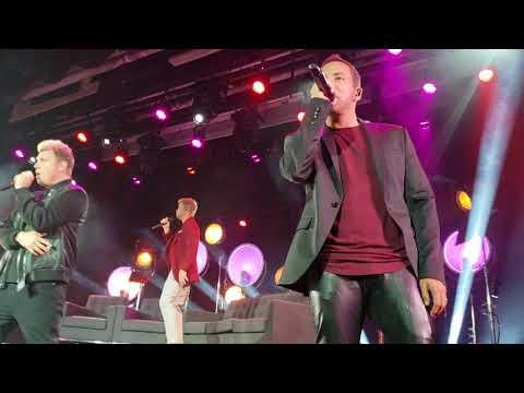 Backstreet Boys Cruise 2018- Hey Mr. DJ [Group B]