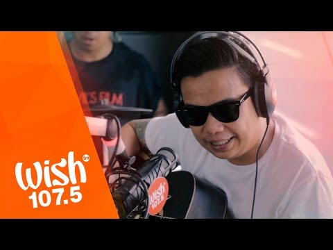 "Soapdish performs ""Tensionado"" LIVE on Wish 107.5 Bus"
