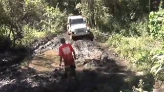 Ipuiuna Off Road 2012