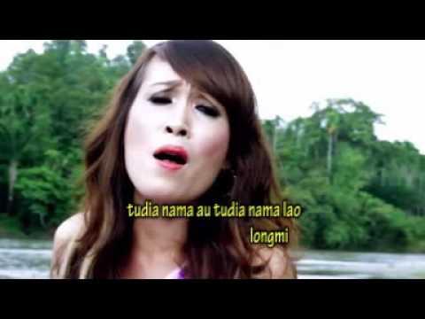 Nungnga Mago Holong Mi - Bulan Panjaitan
