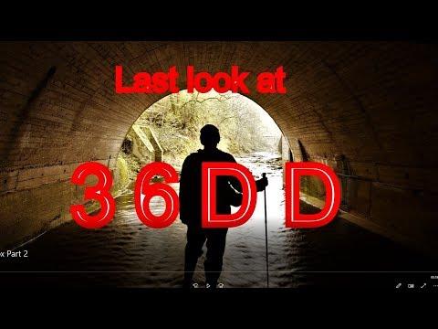 Last Look At 36 DD