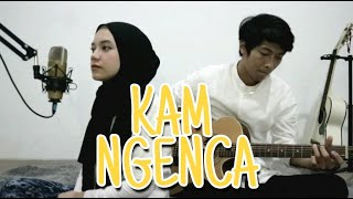 Download Lagu KAM NGENCA - CKR COVER (Lagu Karo) mp3