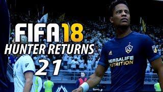 Fifa 18 the journey 2 - die hoffnung stirbt zuletzt