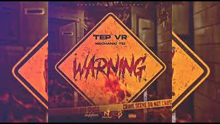 Tep VR - Warning [Audio Visualizer]