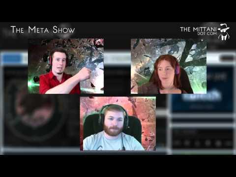 ~Meta Show~: Episode 9