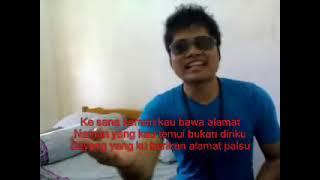 JAWABAN ALAMAT PALSU ~ DHIDIN TONG TONG