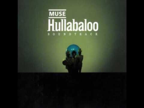 Muse Hullabaloo- Hyper Chondriac Music