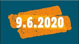09.06.2020 Sunday Acts Series Sermon