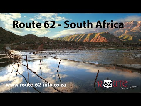 ROUTE62 SOUTH AFRICA