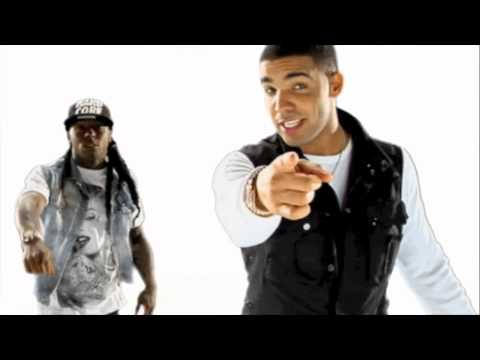 Lil Wayne Ft. Drake - Right Above It (LYRICS/HQ)