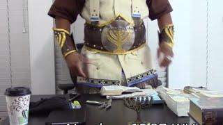 WGN: Brother Zabach - FAQ #5 - Garments
