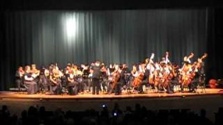 Percy Fletcher - Folk Tune and Fiddle Dance
