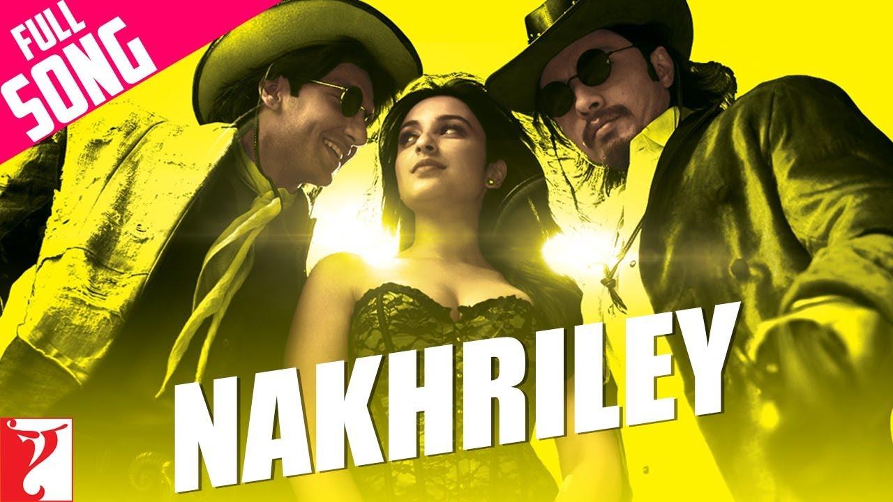 Download Nakhriley - Full Song | Kill Dil | Ranveer Singh | Ali Zafar | Parineeti Chopra | Shankar-Ehsaan-Loy