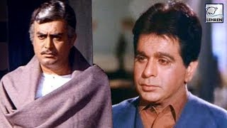 Dilip Kumar DENIED To Play Thakur Role In Sholay