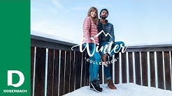 Winter Collection - warme Winterboots bei Dosenbach