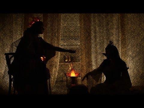 Agnis Dynasty Fire I  Fabulae Dramatis