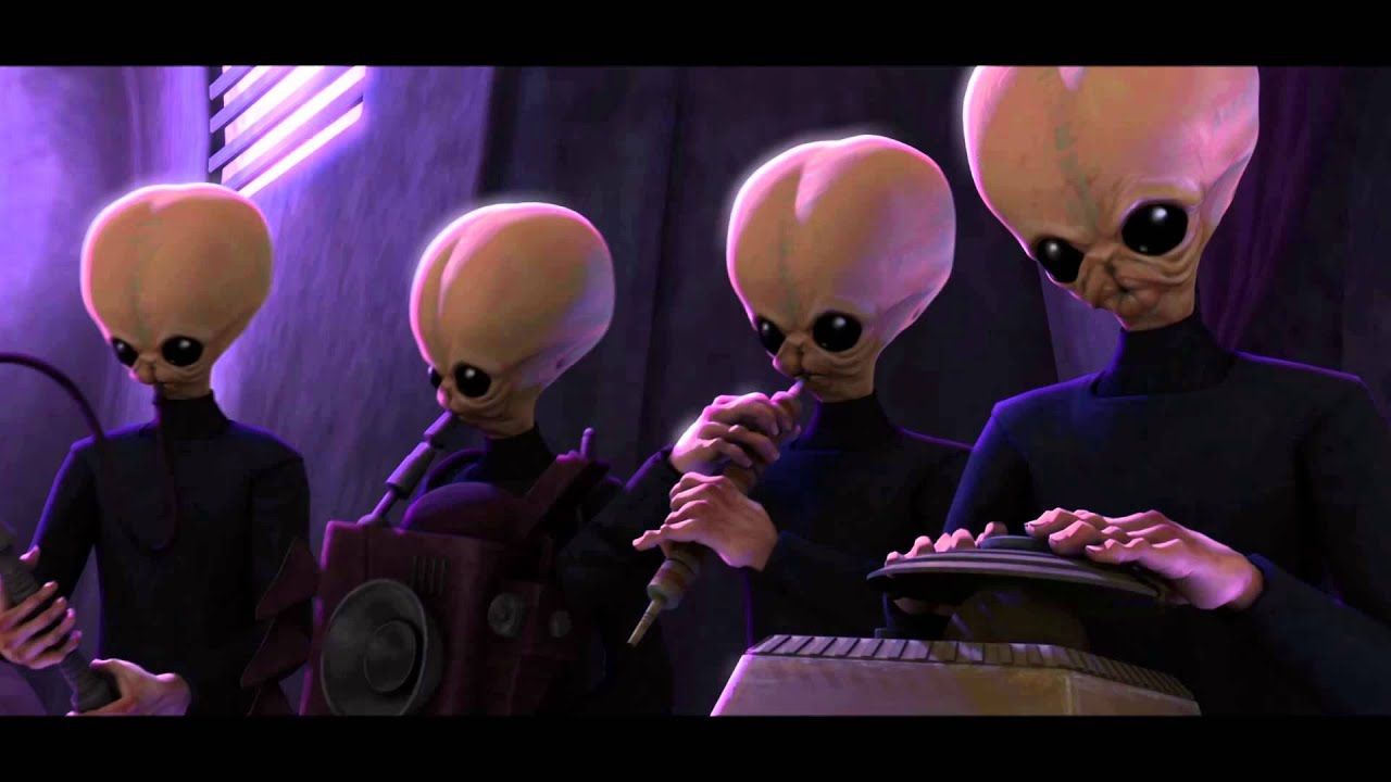 Top Star Wars Cantina Theme Orchestrated Instrumental Remix - YouTube AO27