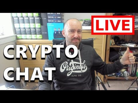 Crypto Chat - Bitcoin Private Pay, Vertical Coin & Mining Chat
