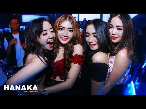 Wali - Yank Remix BreakBeat Mantul Broh !! Dj Hanaka Remix