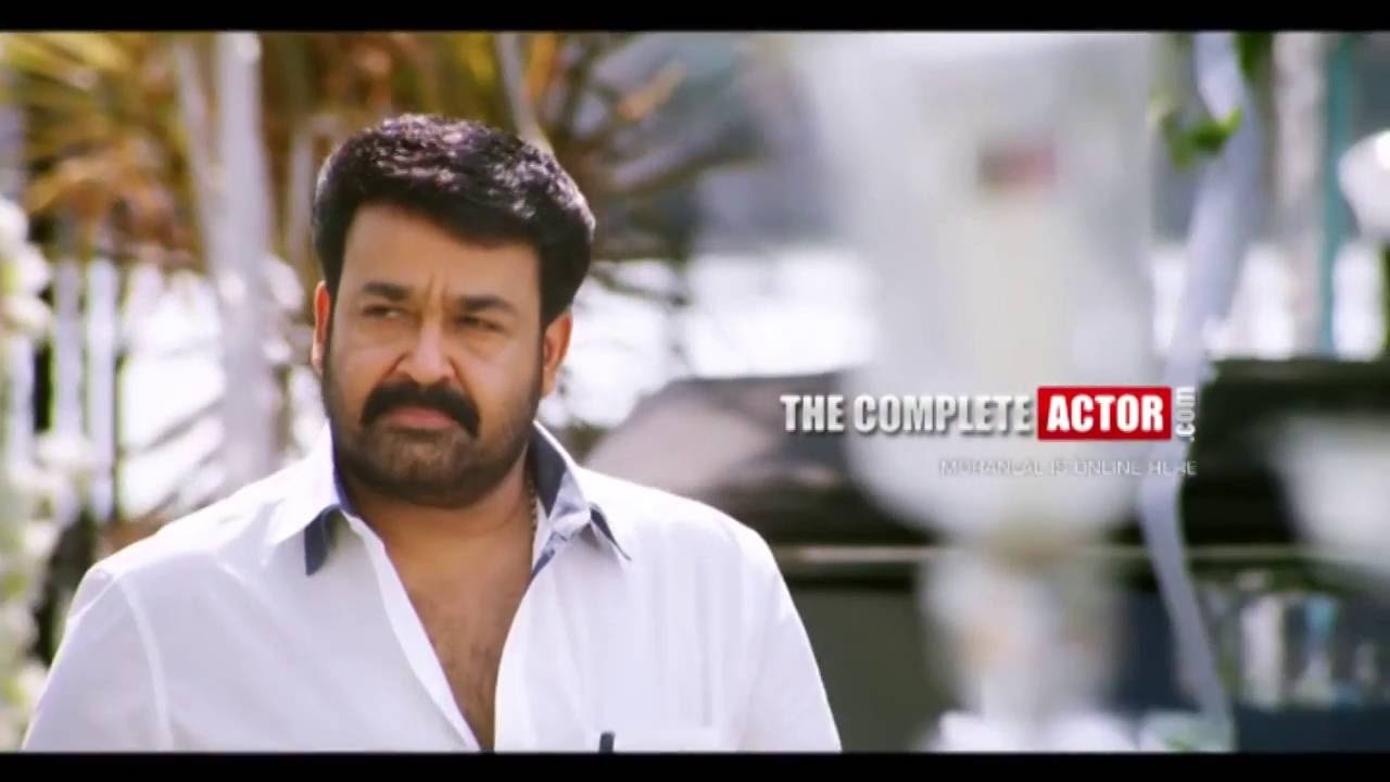 Stop everything and check out Mohanlal's humble and