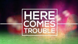 """""""HERE COMES TROUBLE"""" Live Show Promo - DUSTIN TAVELLA"""