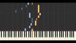 Hontou No Oto [本当の音] (Kokia) - Piano Tutorial