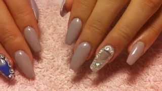 Jelena Kragić - Aquarium nails