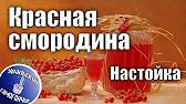 Рецепт настойки графа Разумовского - YouTube
