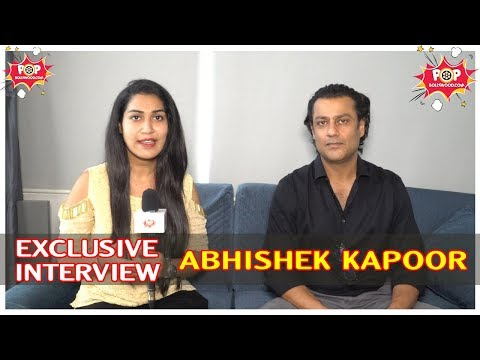KEDARNATH Movie Director ABHISHEK KAPOOR's | Exclusive Interview