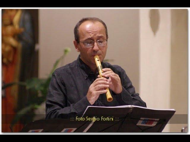 A. Scarlatti Concerto in F for recorder, strings & bc